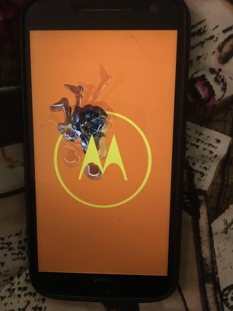 Vendo Moto G 4 Plus