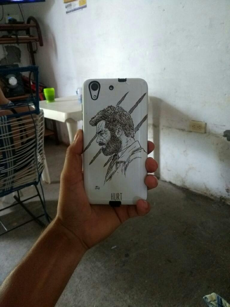 Vendo O Cambio Huawei Y6 2