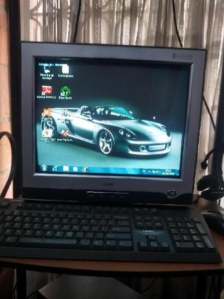 Vendo O Cambio Pc de Mesa Windows 7