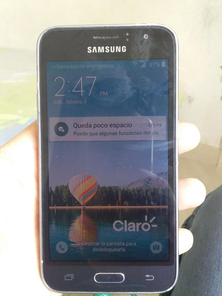 Vendo Samsung J en Buen Estado