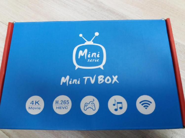 tv box android 6.0