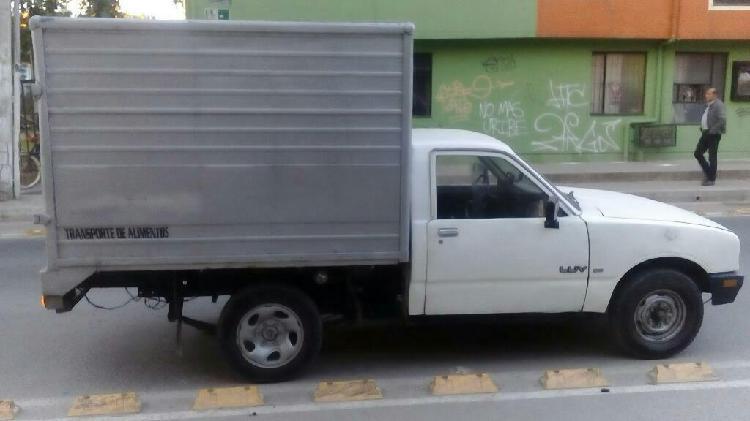 Acarreos Pequeños Economicos Bogota