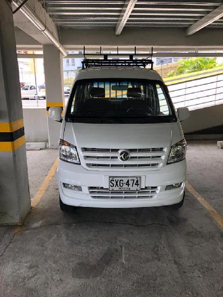Camioneta para transporte de carga Pereira