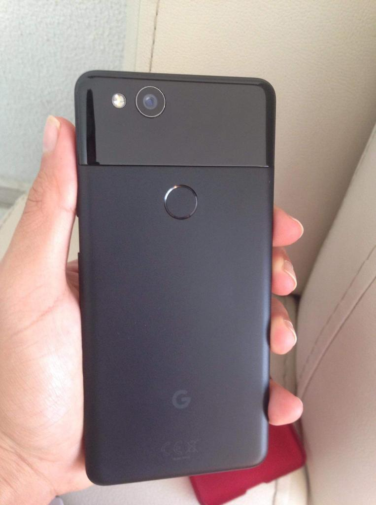 Google Pixel 2 64gb de Memoria