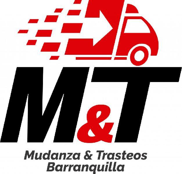 Mudanzas Transporte Trasteos Locales llamenos y cotice sin
