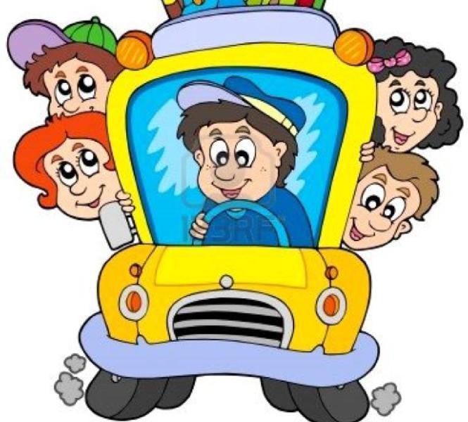Rutas Escolares con Transporte Especial