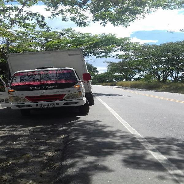 Servicio Transporte de Carga Y Mudanzas