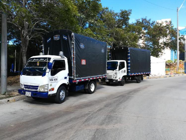 Servicio de Mudanzas Y Transporte