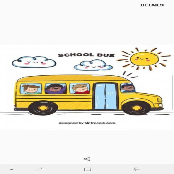 Transporte Escolar Particular
