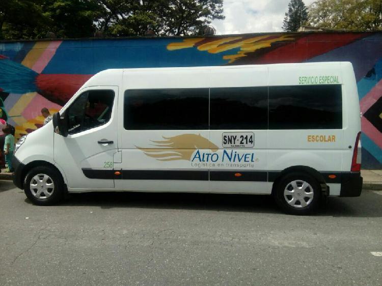 Transporte Y Turismo Regional Y Nacional