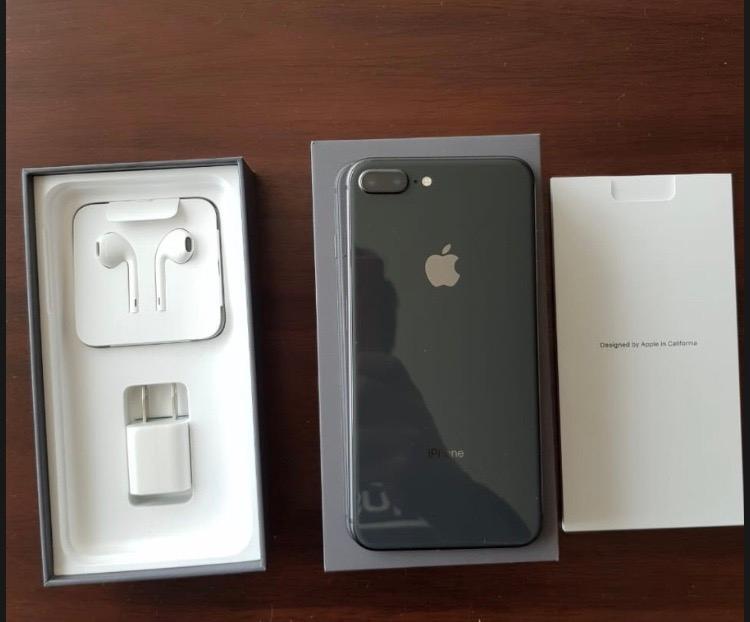iPhone 8 Plus Barato
