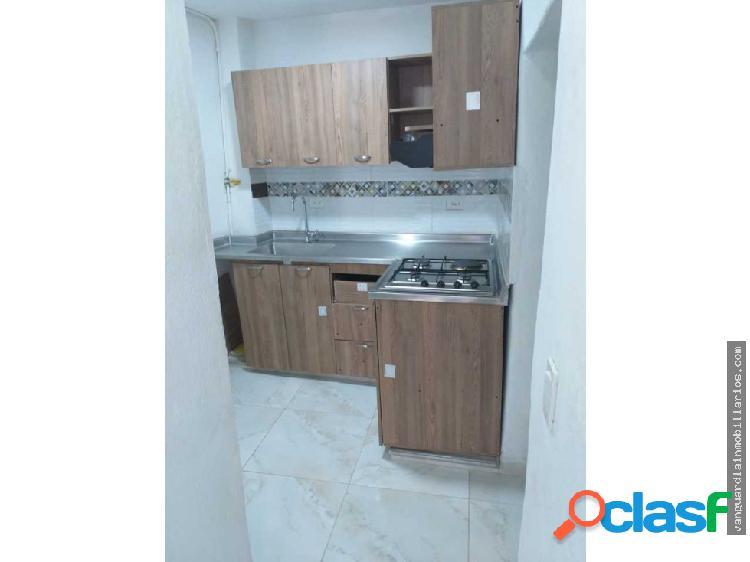 Apartamento Primer Piso En Playa Rica (Bello)