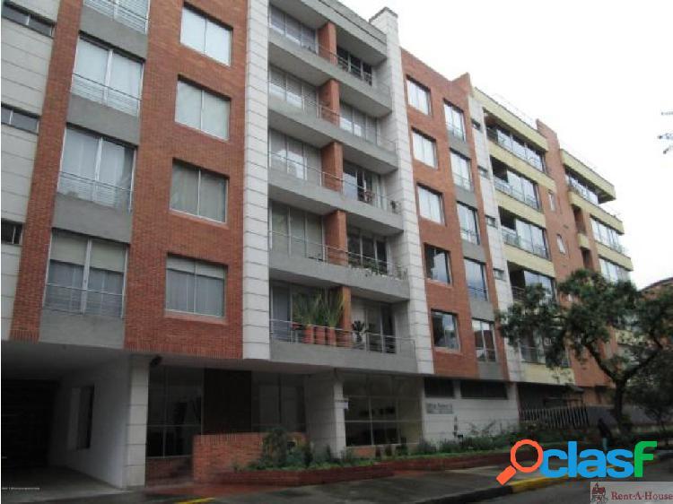 Apartamento en Arriendo Chico Norte MLS 19-341 RBC
