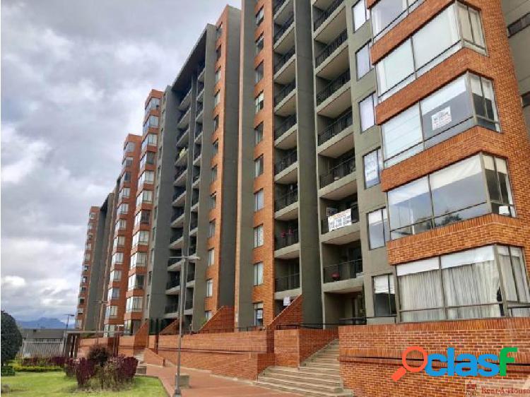 Apartamento en Arriendo La Alameda MLS 19-338 RBC