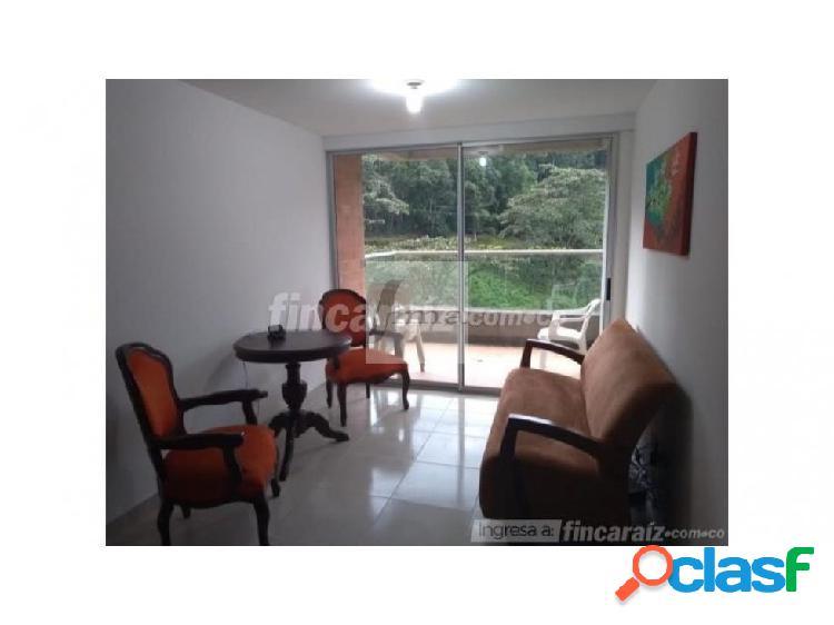 Apartamento en venta Loma San Jose Sabaneta