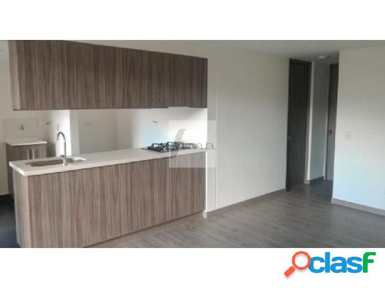Apartamento en venta en Santa Catalina Itagüi