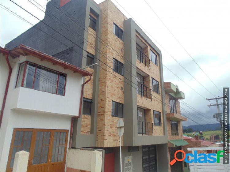 Apartamento para estrenar en La Calera