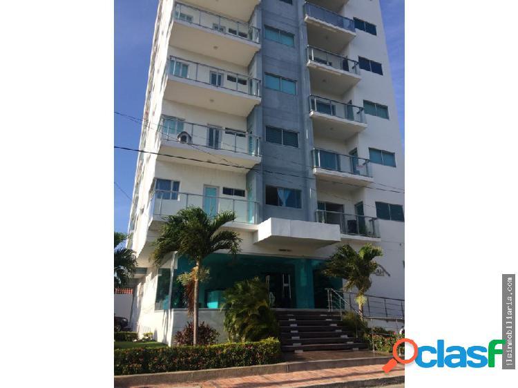 Apartamentos en Santa Marta