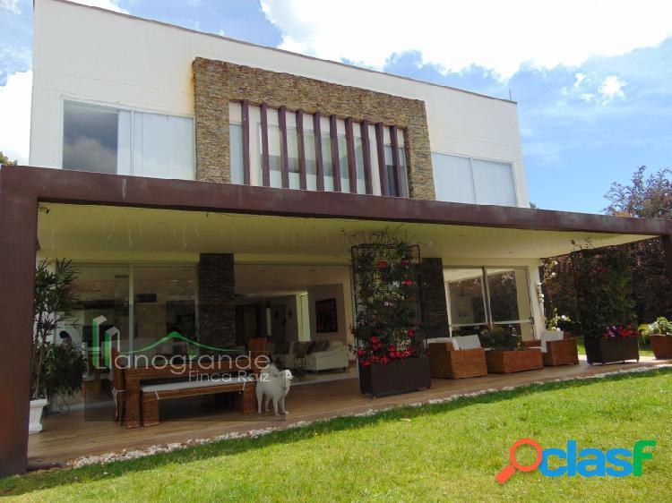 Casa en venta - Alto de Las Palmas - sin pago de peaje