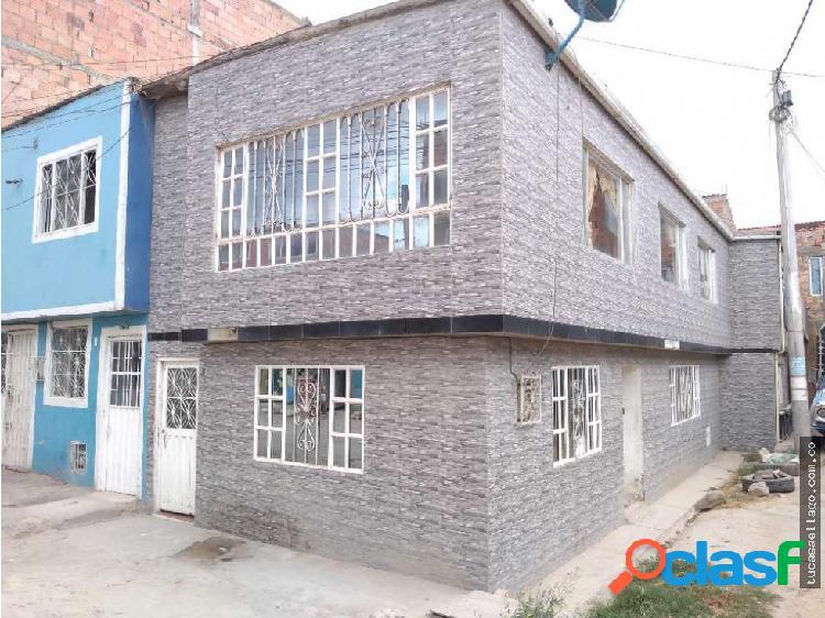 Casa en venta en Bogotá en Bosa san Bernardino