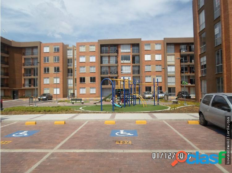 En venta Apartamento en Cajica