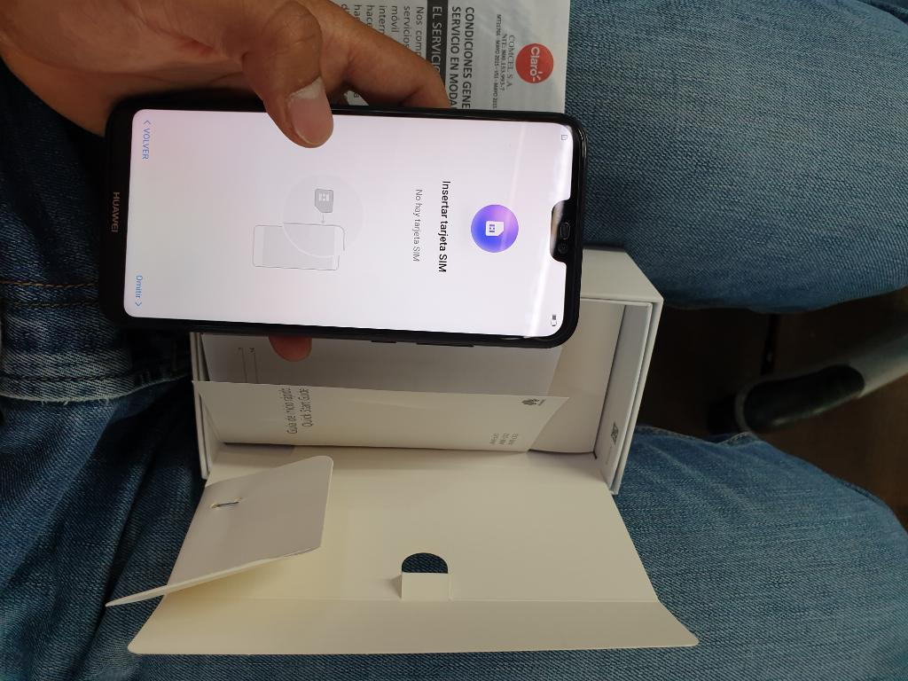 Huawei P20 Lite Nuevo