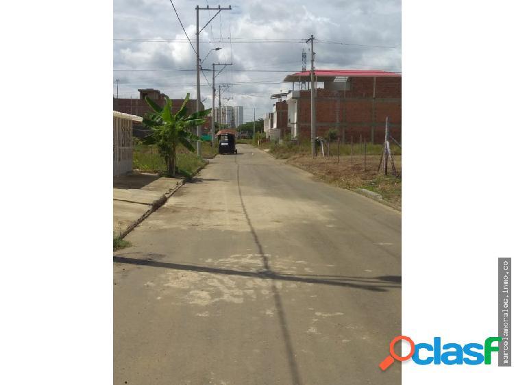 LOTE 125 METROS en JAMUNDI barrio LOS ANTURIOS