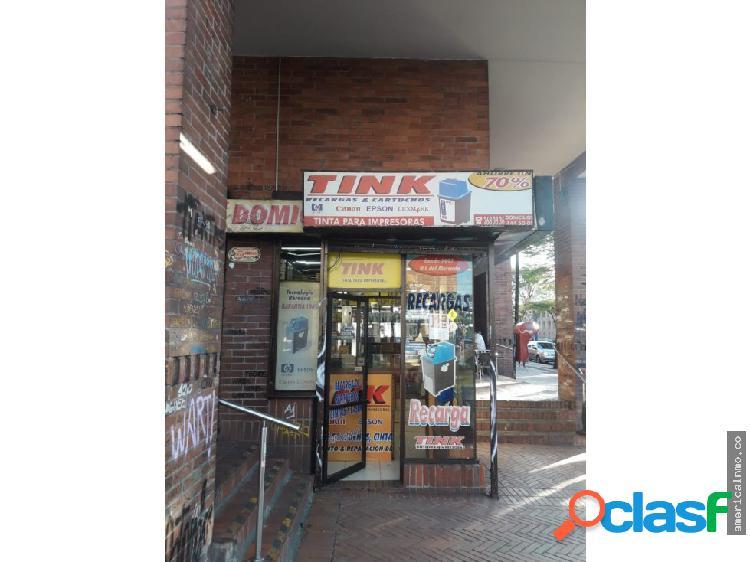 Local en alquiler en Medellin, EL poblado