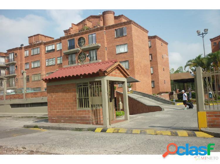 Penhouse 3 alcobas en providencia norte de armenia