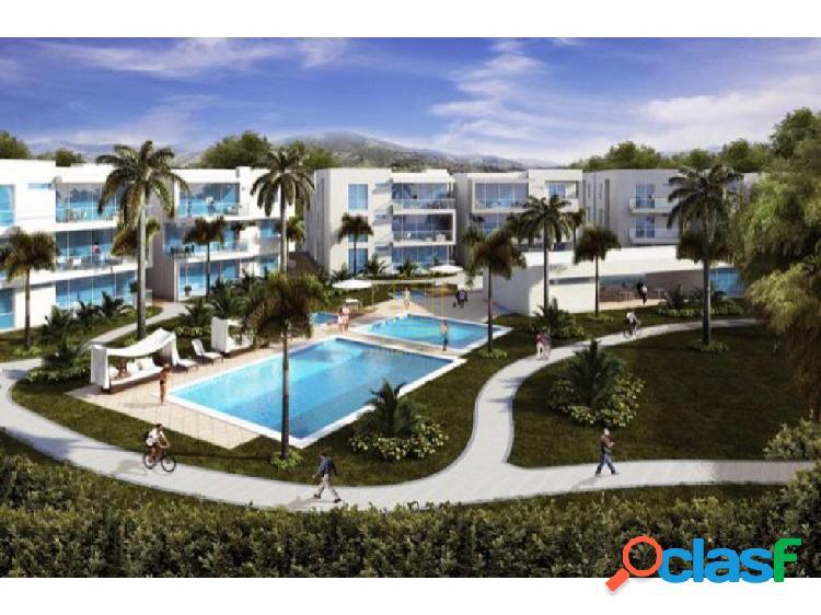 Se Vende Apartamento Nuevo El Caimo Armenia
