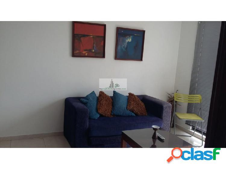 Se arrienda apartamento vacacional Pinares Pereira