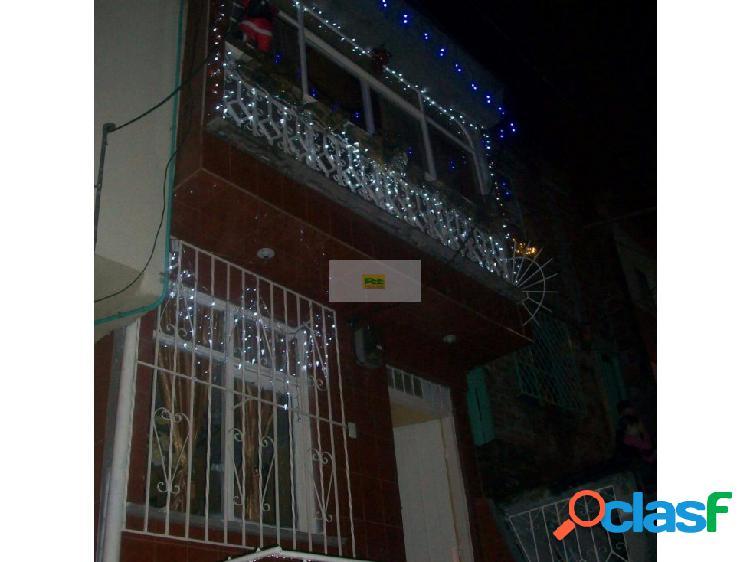 Se vende casa en el barrio San Jorge - Pereira