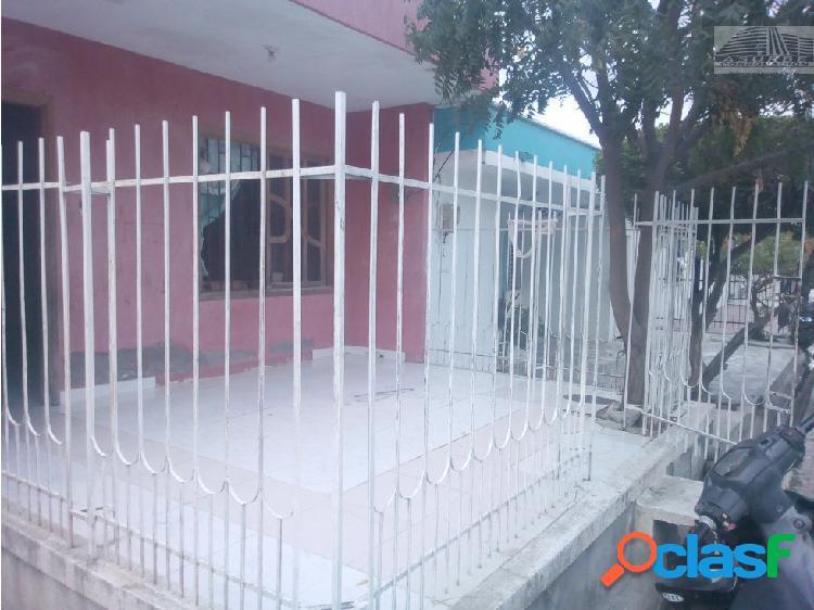 VENDO CASA EN EL BARRIO LA GRANJA MONTERIA
