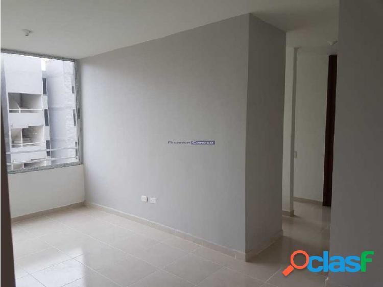 Vendemos apartamento en La Carolina en Cartagena