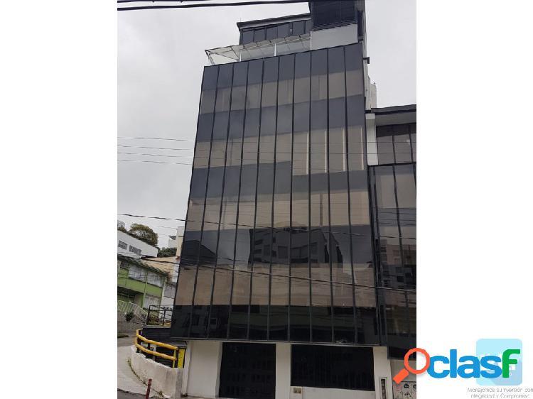 Vendemos edificio en Centro de Manizales