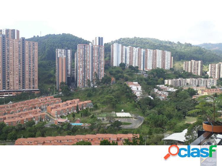 Vendo Apartamento Medellin Antioquia