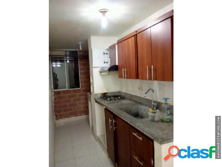 Vendo Apartamento en Bellavista Unidad Cerrada