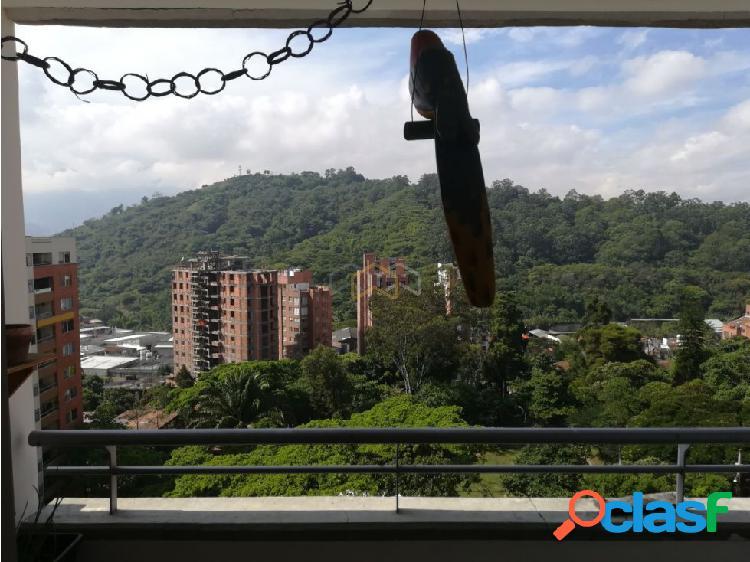 Vendo Apartamento parque de Pilarica