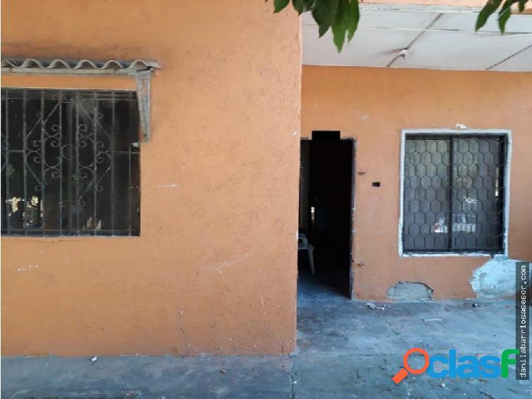 Vendo Casa Lote Alboraya Barranquilla