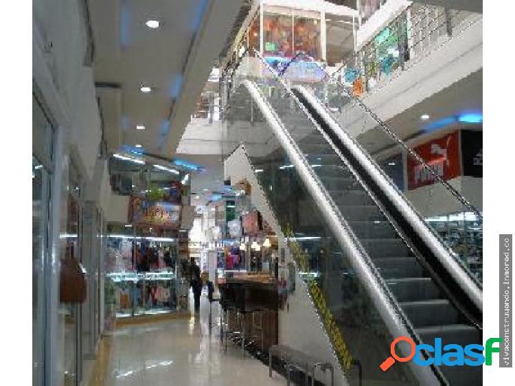 Vendo Centro Comercial al Sur Acreditado
