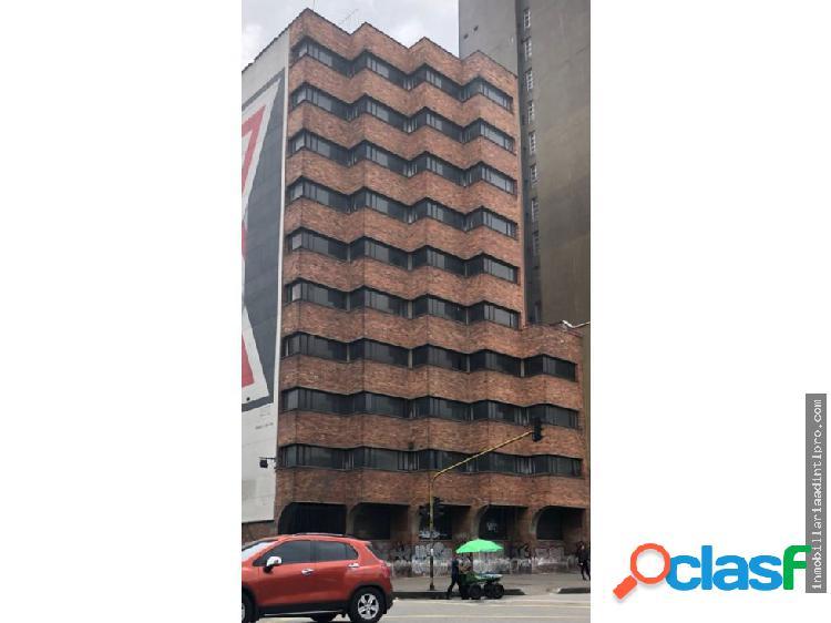 Vendo Edificio Centro Bogota