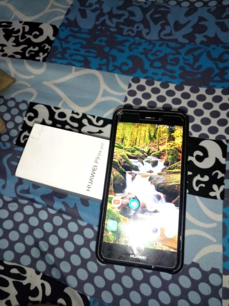 Vendo O Cambio Huawei P9lite