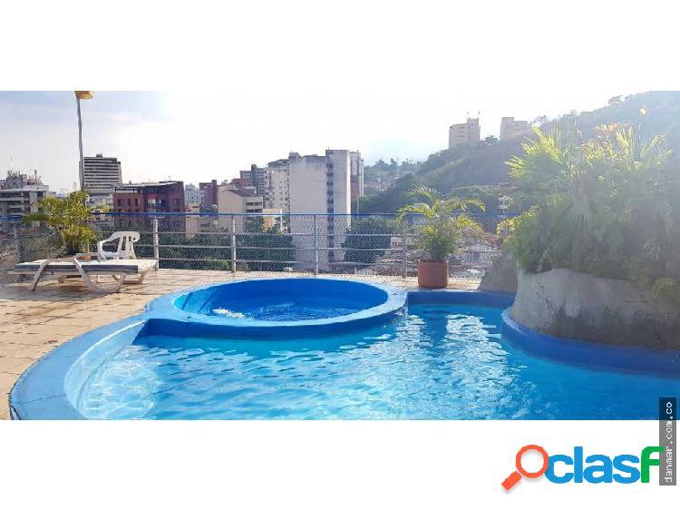 Vendo apartamento en Juanambu amoblado con terraza