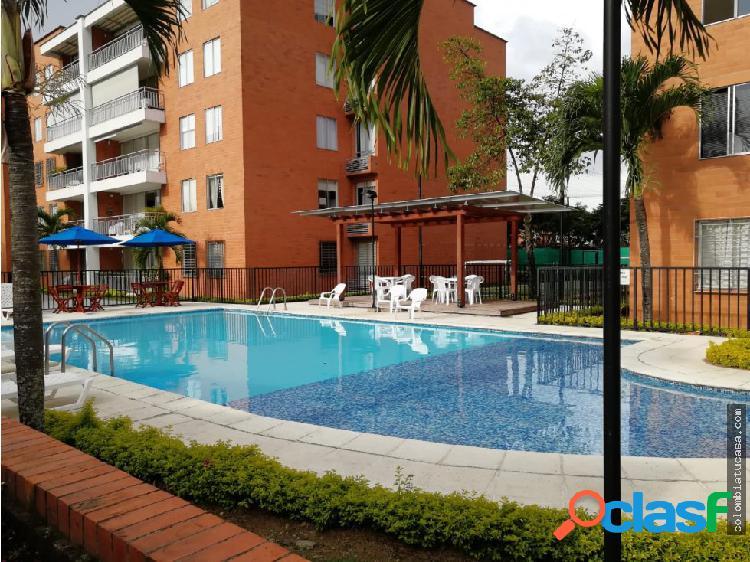 Vendo lindo apartamento EN QUINTAS DE DON SIMÓN