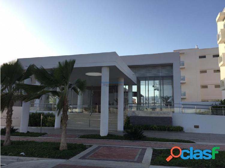 Vendo o Arriendo en Serena del Mar Cartagena!