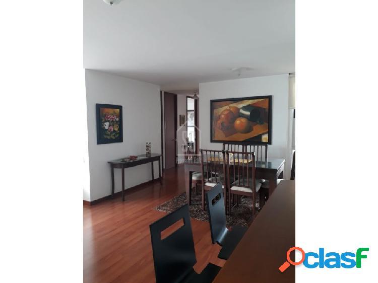 Venta Apartamento Poblado Balsos parte alta 2397