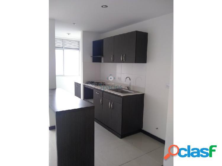 Venta de apartamento en Suramérica, Itaguí.