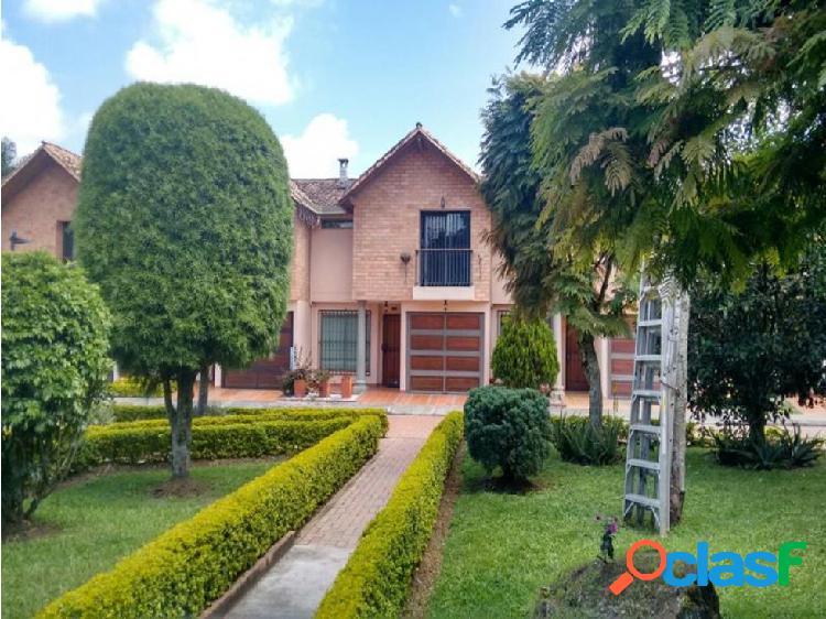 casa en venta Rionegro Antioquia or1834