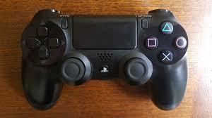CONTROL PS4 CHINO