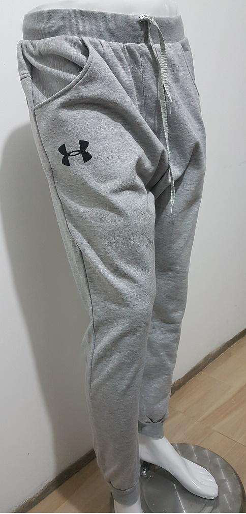 Pantalones de sudadera Jogger UNDER ARMOUR,ADIDAS Y CONVERSE